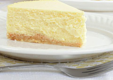 koude cheesecake recept