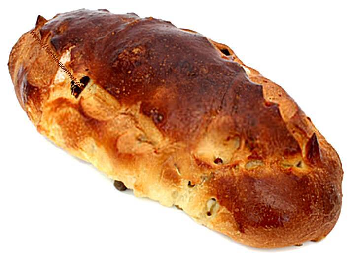 Koekebrood op grootmoeders wijze