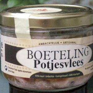 Potjesvlees van Boeteling