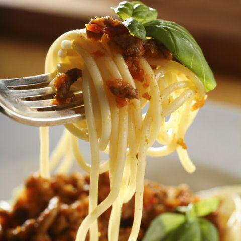Spaghettisaus bolognese