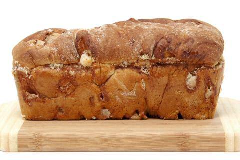 Suikerbrood recept