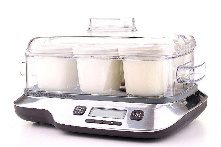 Yoghurtmachine