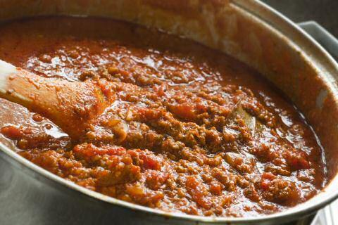 lekkere bolognese saus