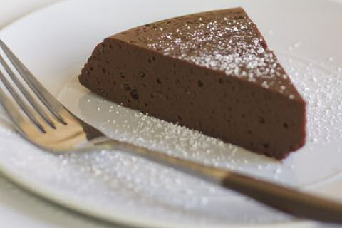 Glutenvrij chocoladecake recept