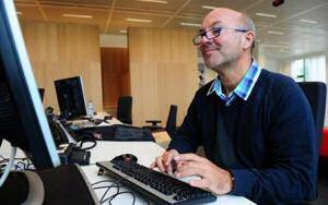 Chat van Piet Huysentruyt met de lezers van de Gazet van Antwerpen op 20 september 2011 voor de promotie van SOS Piet 5