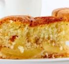 Appelcake Sos Piet