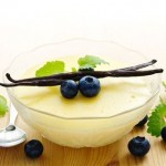 Vanillepudding recept