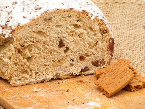 Speculaasbrood
