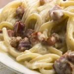 De Keuze van Piet: gezondheid, boekweitpannenkoeken, spaghetti en franchipanetaart