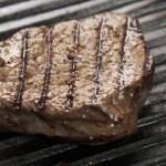 Biefstuk Grillen