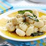 Gnocchi Recept