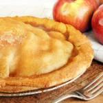 SOS Piet: tomatensaus, rijstkroketten en appeltaart