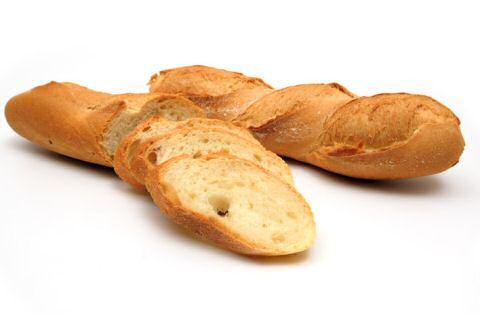 Stokbrood recept