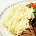 Recept knolselderpuree