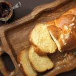 SOS Piet: bloedworst, quiche, melkbrood