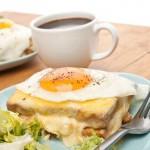 SOS Piet: bouillie of soepvlees, croque madame en rijstpap met choco