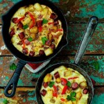 Tortilla maken