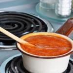 De Keuken van Sofie: soep maken met spaghetti bolognese
