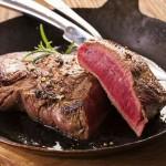 SOS Piet: de perfecte steak, chocolade moelleux en kreeft