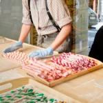 SOS Piet: guacamole, snoep maken, stierenkloten