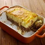 SOS Piet: 2 gezonde, vegetarische recepten