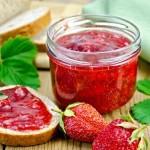 Aardbeienconfituur maken