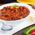 Chili con Carne SOS Piet