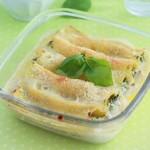 SOS Piet: Boerenpaté, Thaise rode curry en cannelloni met feta en spinazie