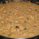 Kip curry rijst